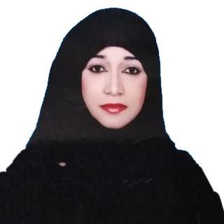 Haya AL-Hajri