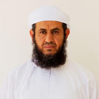 Abdullah AL-Hajri