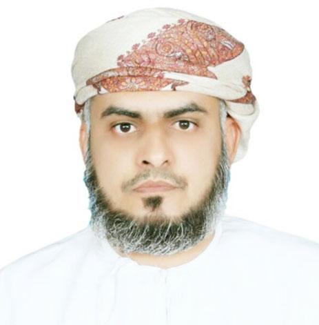 Mohammed AL-Hajri