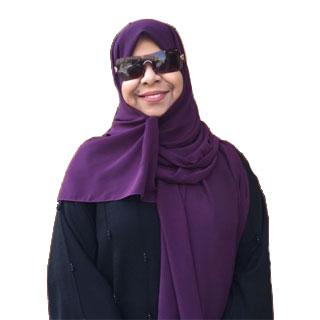 Nawal AL-hajri
