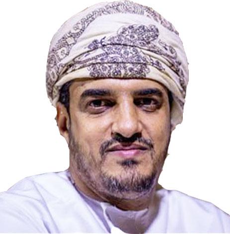Salim AL-Hajri