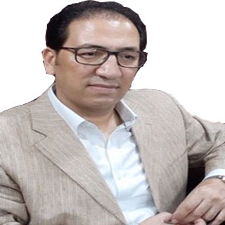 Dr. Mohammed Al Shahat