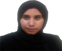Naeema AL-Hajri